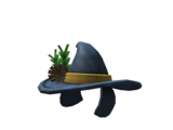 Catalog:Chilly Winter Wizard Hat