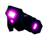 Forcefield Launcher 2D