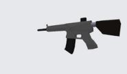 Rifle 2D