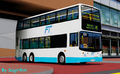 Hanwick City FT KC5175 45