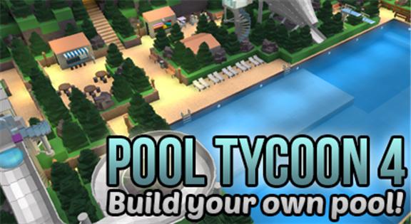 Roblox Create A Tycoon Community Den S Pool Tycoon 4 Roblox Wikia Fandom