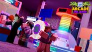Arcade Islands Thumbnail