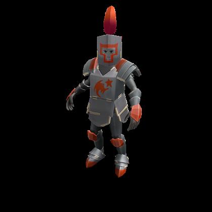 DIY Cardboard Knight