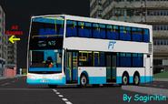 Hanwick City FT VK5608 N75