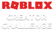 Roblox Creator Challenge