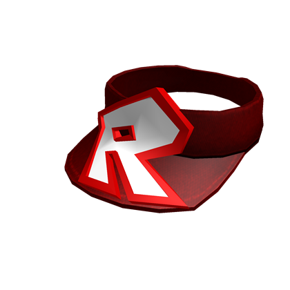 r logo roblox R Visor Roblox Wikia Fandom