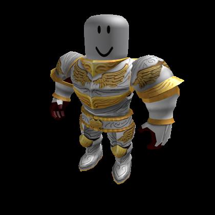 Empyrean Armor
