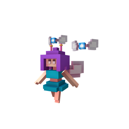 8-Bit Restoration Fairy