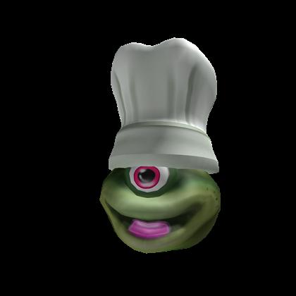 Alien Chef
