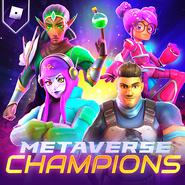 All Champions Icon