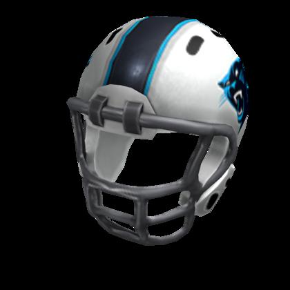 Carolina Panthers - Helmet