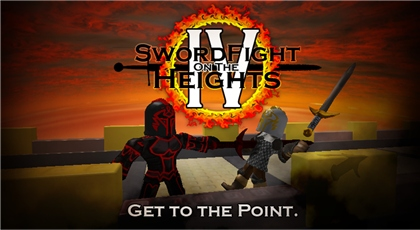 Sword Fights on the Heights IV