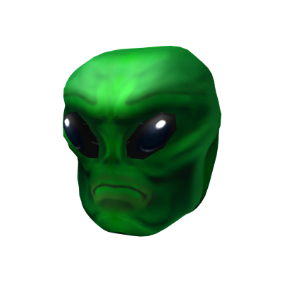 Bloxdor's Head