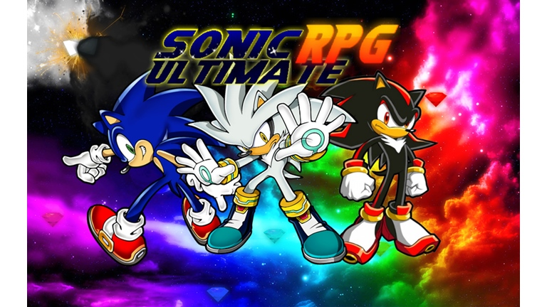Sonic Ultimate RPG