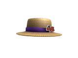 Catalog:Cheestrings Straw Hat