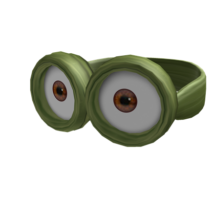 Dawn of Time Goggles