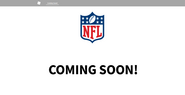 NFL Event Page Teaser
