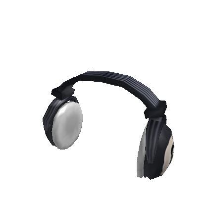 8-Ball Headphones