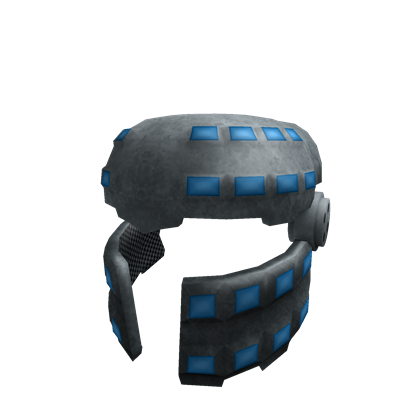 Blue Eradicator