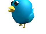 Catalog:The Bird Says .