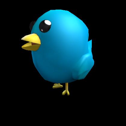 The Bird Says .