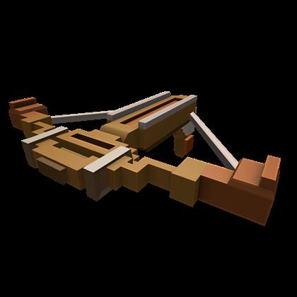 8-Bit Crossbow