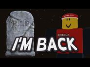2008 ROBLOX PLAYER COMES BACK...