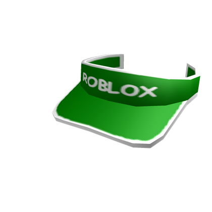 2010 ROBLOX Visor