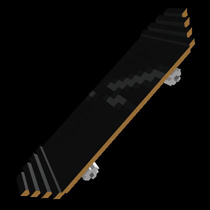 8-Bit Skateboard