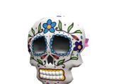CatálogoTEMP:Catrin Dia de Muertos Mask