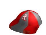 Catalog:Red Baseball Cap