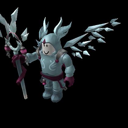 Everfrost Wizard