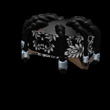 Black Bandana With Dreads - KSI.png
