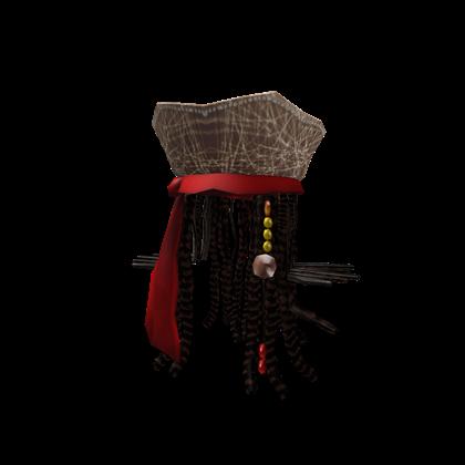 Captain Jack's Hat