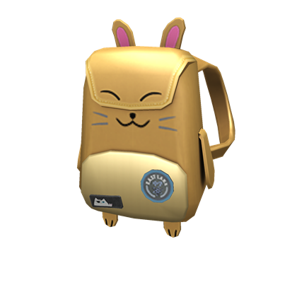 Roblox Next Gen Catalog Mai S Backpack Roblox Wikia Fandom