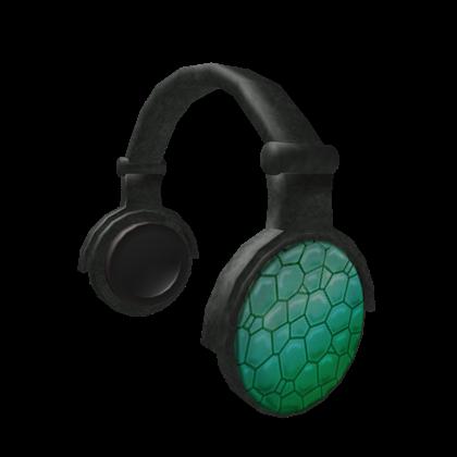 Alien Egg Headphones