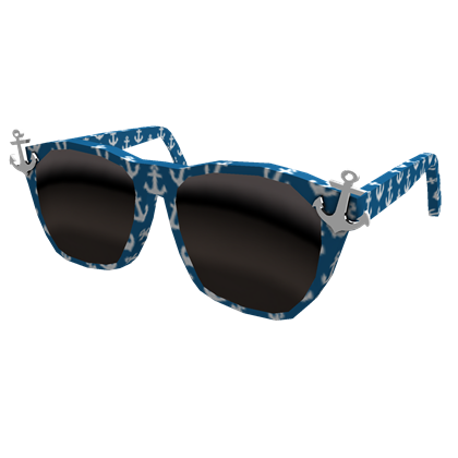 Anchors Away Sunglasses