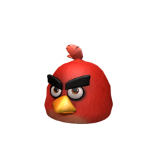 Angry Birds Red's Mask.png