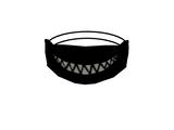 Trash Club Mask