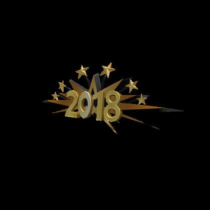 2018 Lapel Pin