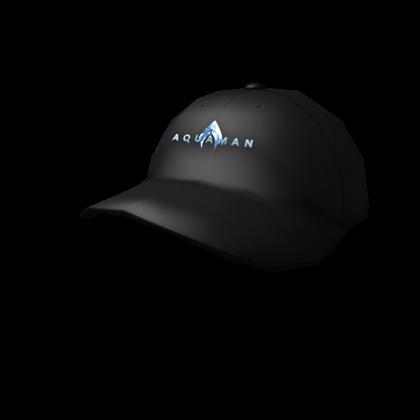 Aquaman Hat