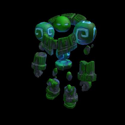 Elemental Stone Golem