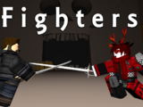 Community:Hashiru/Fighters