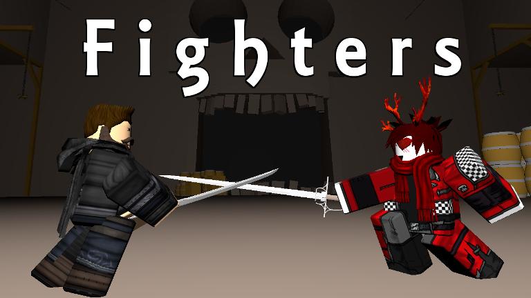 Hashiru/Fighters