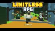 Roblox Limitless RPG Trailer - By NateJGames
