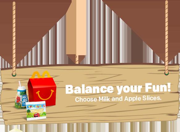 Balance Your Fun! (2017)