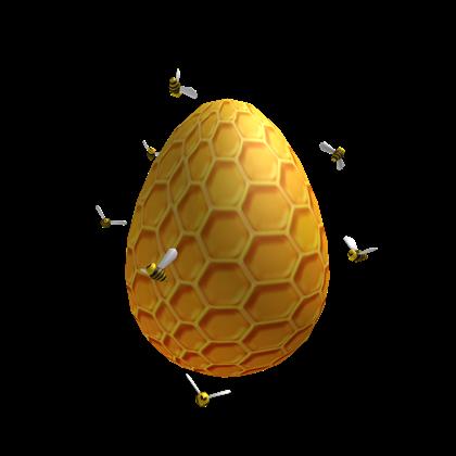 Beehive Egg of Infinite Stings
