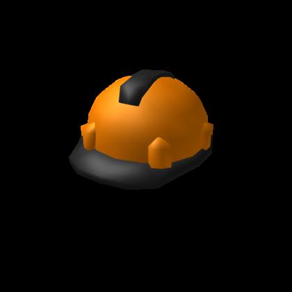 Turbo Builders Club Hard Hat