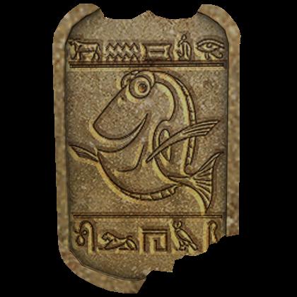 Dory Hieroglyph