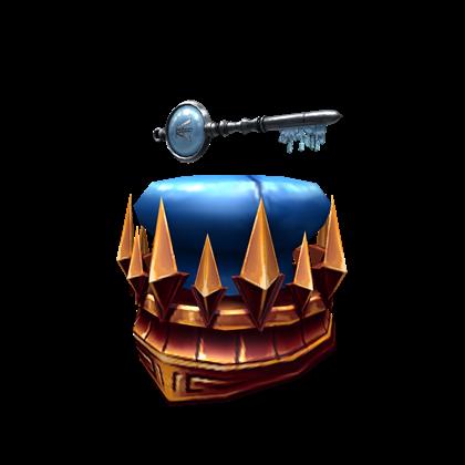 Crystal Crown of Bronze